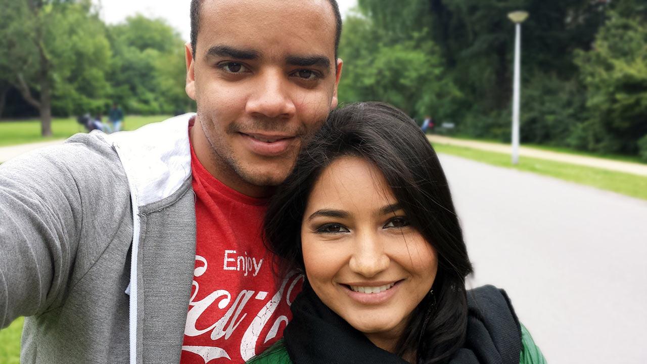 Ricardo e Camila
